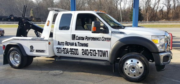 Tow, Towing,Wrecker, AAA, Waldorf, Charles County